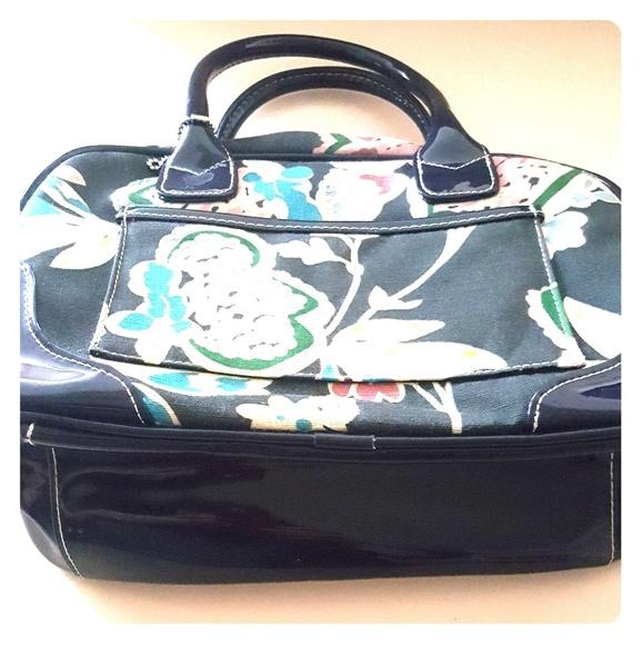 d7b0de3ba koko Bags | Insulated Floral Lunch Purse | Poshmark
